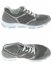 chaussures plates gabor 66.375-89 g gris