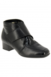 bottines ville goldkrone 46.507 h noir