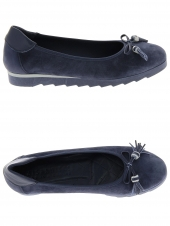 ballerines hispanitas hv74809 honore bleu