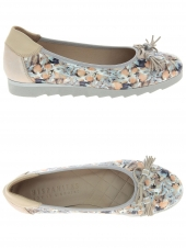 ballerines hispanitas hv74809 honore gris
