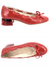 ballerines hispanitas thv99002 rouge