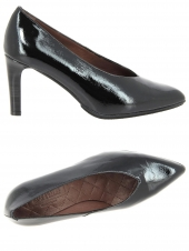 escarpins hispanitas hi87313-chilli-7 noir