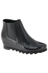 bottines casual hogl 103420-0100 noir