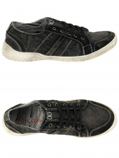 chaussures de style casual kdopa cyril noir