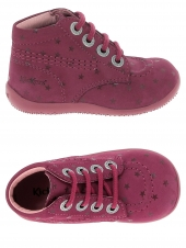 botillons kickers billista rose