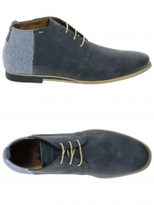 derbies kost zepee 71 bleu