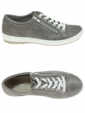 chaussures plates legero 00818.38 taupe