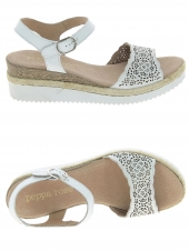 nu-pieds style ville lince by gianni zenna 79302 593 blanc