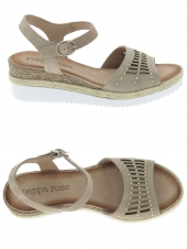 nu-pieds style ville lince by gianni zenna 79305 593 beige