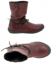 bottes little david donna 1 bordeaux