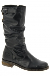 bottes fourrees little david 21417332-900 noir