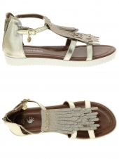 nu-pieds little david squaw 1 or/bronze