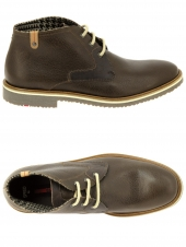 boots lloyd speed marron