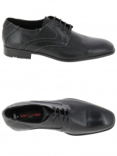 derbies lloyd dabney noir
