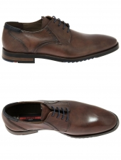 derbies lloyd deno marron