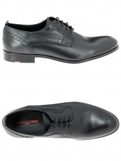 derbies lloyd dixon noir