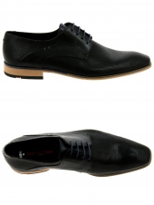 derbies lloyd dubai noir
