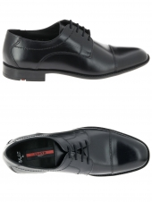 derbies lloyd galant noir