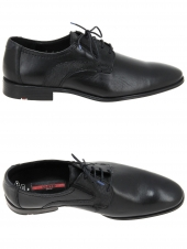 derbies lloyd kobolt noir