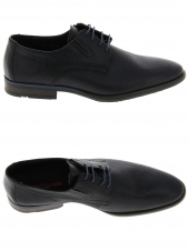 derbies lloyd kolorit bleu