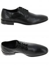 derbies lloyd osmond noir