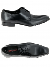 derbies lloyd rapid noir