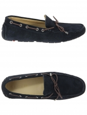 loafers lloyd epson bleu