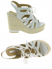 nu-pieds style ville maria mare 66246 blanc