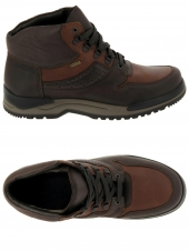 boots mephisto cedric gt grizzly marron