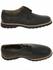 chaussures de style casual mephisto oliver marron