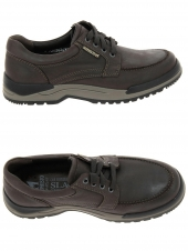 chaussures homme mephisto charles marron