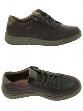 chaussures homme mephisto jeremy marron