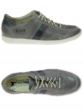 chaussures homme mephisto urban steve gris