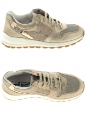 chaussures plates mephisto mobils cross h beige