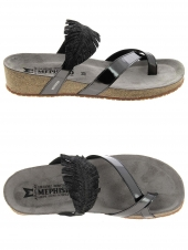 mules mephisto immy gris