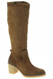 bottes fashion mtng 97093 marron