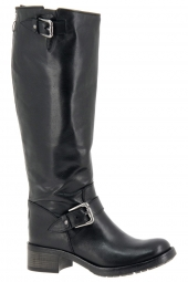 bottes casual myma 034my noir