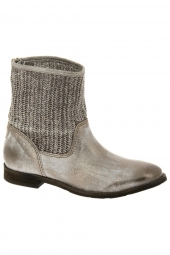 bottines d'ete myma 175/03 gris