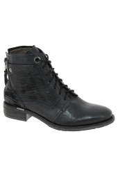 bottines fashion nero giardini 19411 noir
