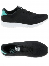 baskets mode new balance mfl574 d bg noir