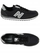 baskets mode new balance u410 d cc noir