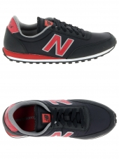 baskets mode new balance u410cpb noir