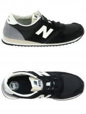 baskets mode new balance u420 d rkg noir