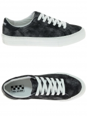 baskets mode no name arcade sneaker noir