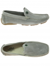 loafers palazzoni 560 sin forro gris
