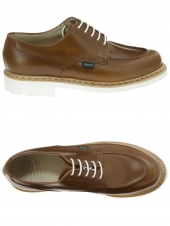 derbies paraboot chambord marron