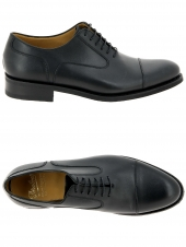 derbies paraboot strauss noir