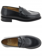 loafers paraboot adonis noir