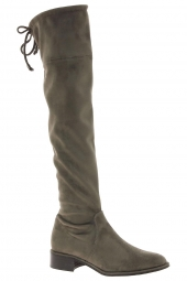 bottes cuissardes pedro miralles 21100 taupe