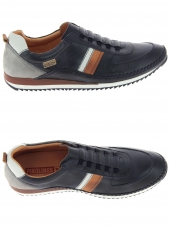 chaussures de style casual pikolinos liverpool bleu